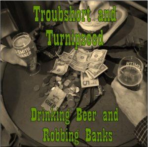 Troubshort and Turnipseed