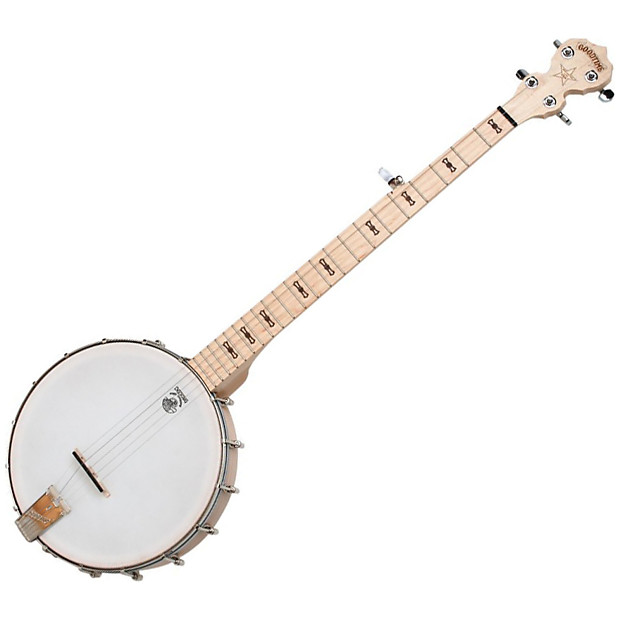 Banjo Workshop at The Beacon Festival, Watlington